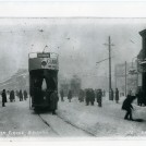 Photo:234 - Trams at Preston Circus