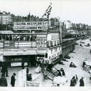 Photo:401 - Volk's Railway, Palace Pier Aquarium Station, c1911