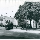 Photo:497 - Tramways, Old Steine, 1936