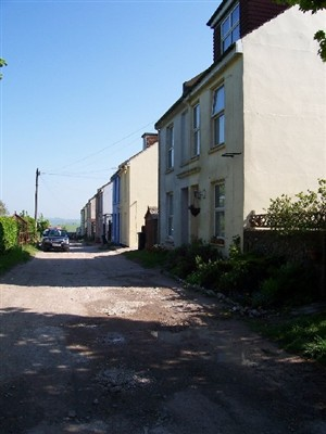 Photo:Belle Vue Cottages 2008