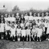 Page link: 1936 Group Photo at St Mark's School, Brighton