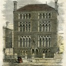 Photo: Illustrative image for the 'Blind Asylum, St John's, St Dunstan's' page