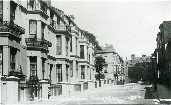 Photo: Illustrative image for the '4 & 5. Kemptown' page