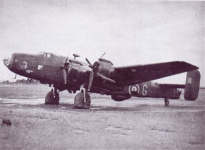 Photo:Halifax Mk 111
