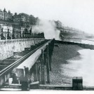 Photo:S1776 - Volk's Electric Railway, East Cliff, 1895