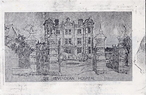 Photo: Illustrative image for the 'Bevendean Hospital (Part 2)' page